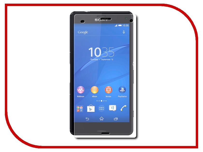 ��������� �������� ������ Sony Xperia Z3 0.33mm Solomon