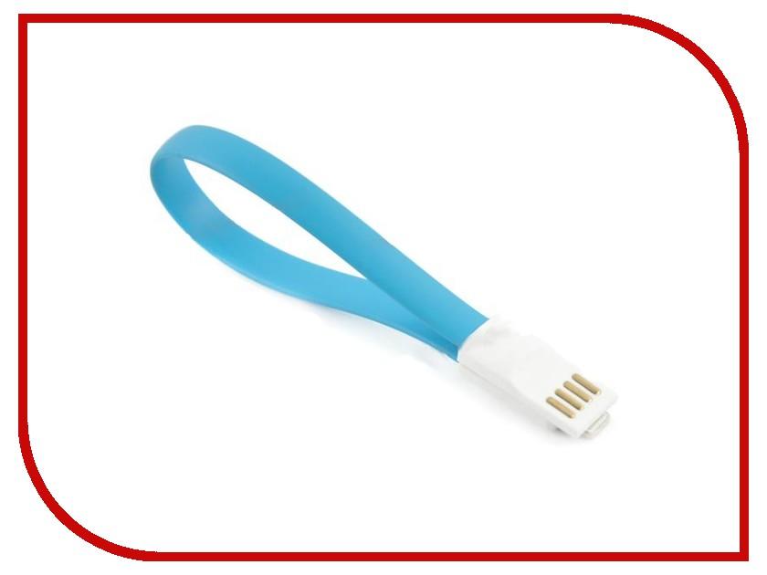 Аксессуар Solomon iPhone 5 22.5cm Blue<br>