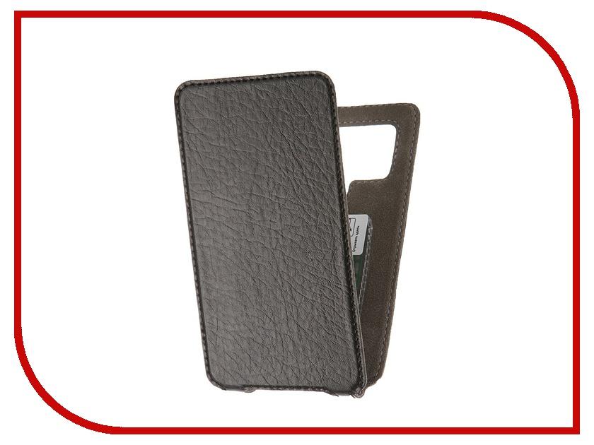 Аксессуар Чехол Norton Ultra Slim 3-3.5 120x66mm Black аксессуар чехол книжка norton 5 5 6 inch универсальный на клейкой основе с выдвижным механизмом black