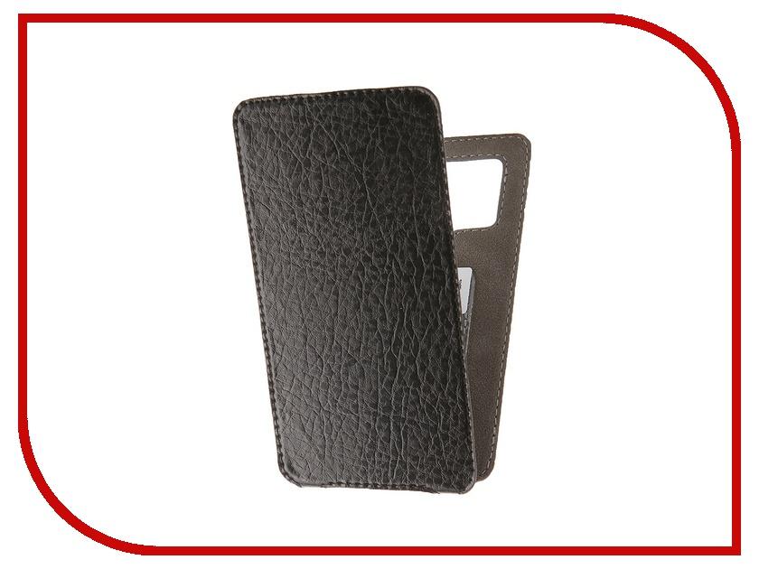 Аксессуар Чехол Norton Ultra Slim 3.6-4.2 129x69mm Black