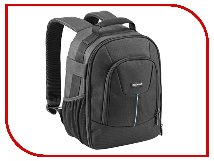 Cullmann Panama BackPack 200 C93782 cullmann boston action 200 c99475