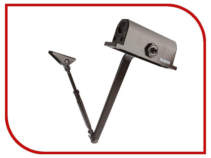 Доводчик дверной Falcon Eye FE-B3W 45-65kg Bronze