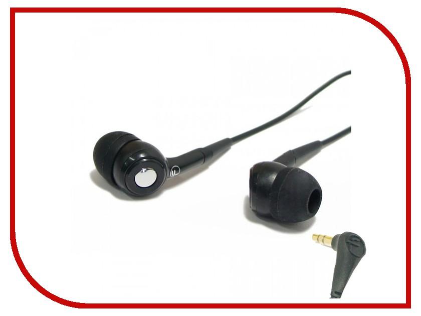 Наушники Fischer Audio FA-790 Black<br>