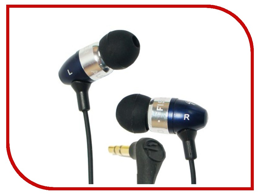 все цены на Fischer Audio FA-792 онлайн