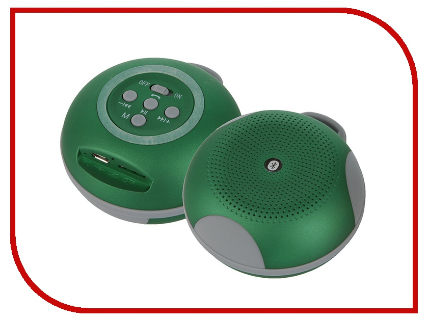 Колонка MGOM Green 90006<br>