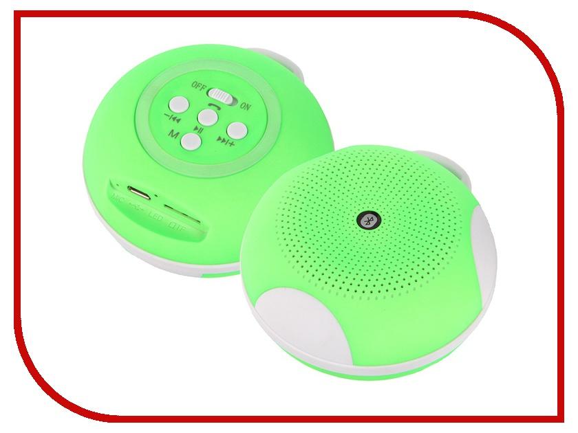 Колонка MGOM Bright-Green 90007