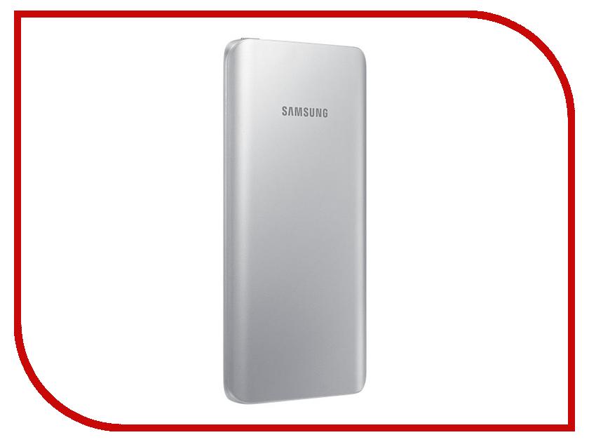 Аккумулятор Samsung 5200 mAh+microUSB Silver EB-PA500USRGRU<br>