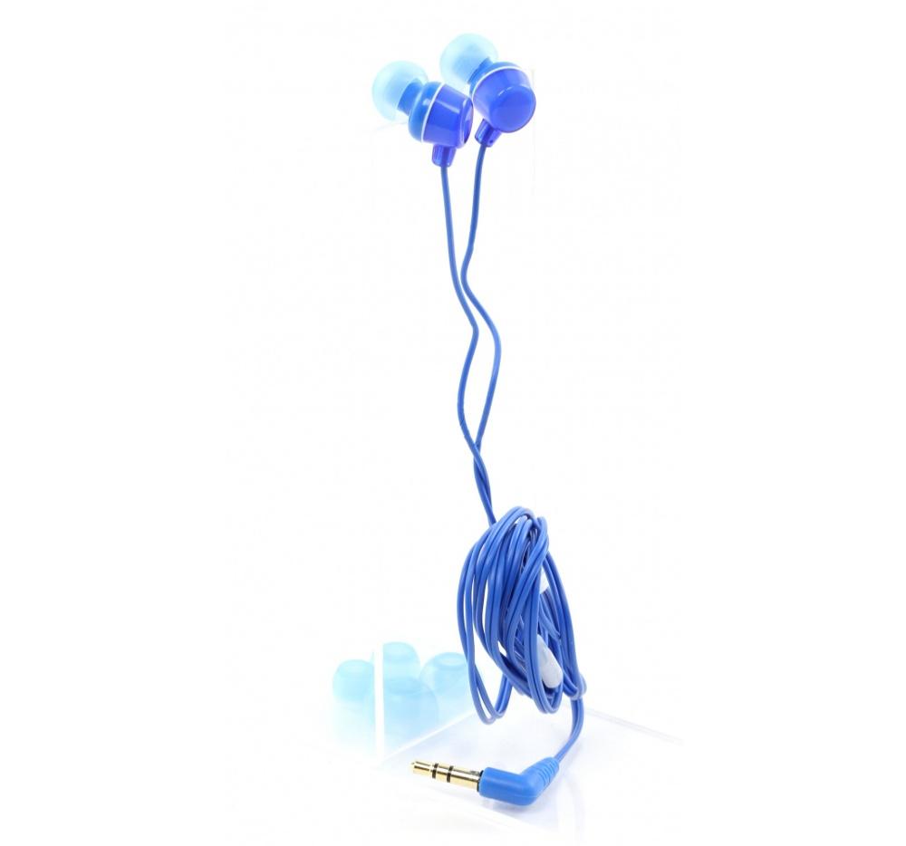 Наушники JVC HA-FX23A Blue<br>
