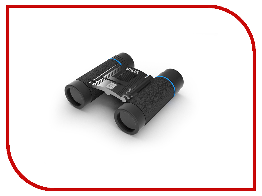 Silva Binocular Pocket 8 880821-1