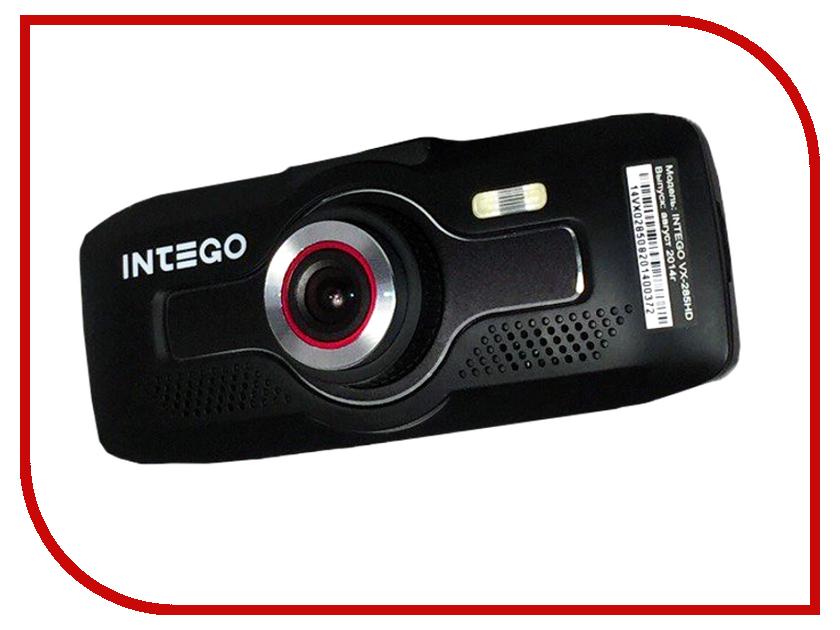 Видеорегистратор Intego VX-285HD<br>
