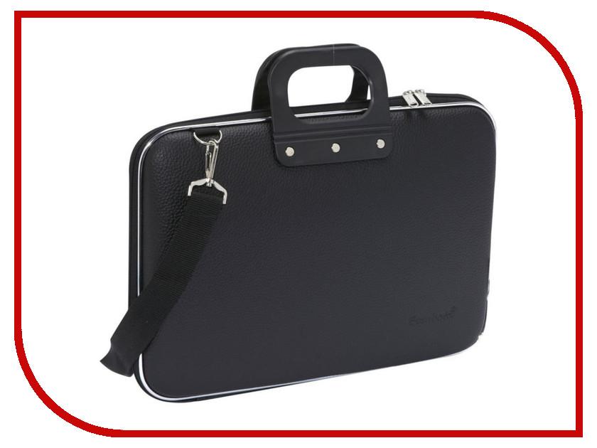 ��������� ����� 15.6 Bombata Classic Laptop Briefcase Black