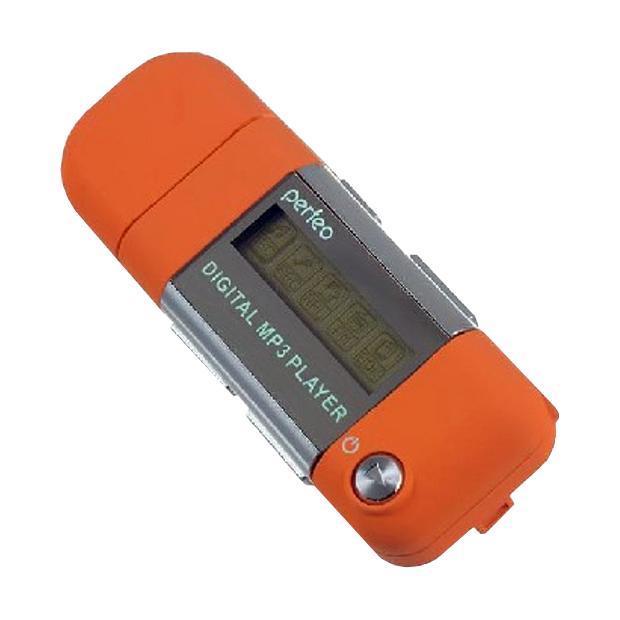 Плеер Perfeo Music Strong VI-M010-8GB Orange