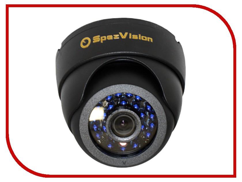 AHD камера SpezVision SVA312L