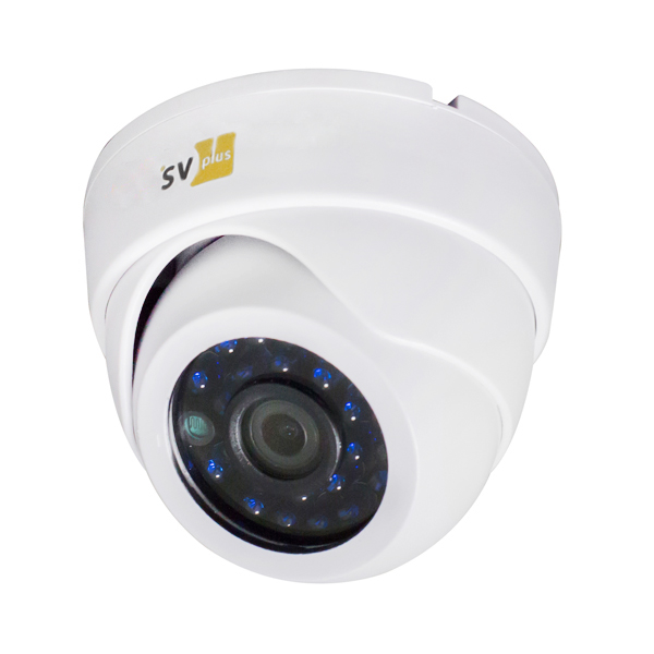 AHD камера SVplus VHD212W