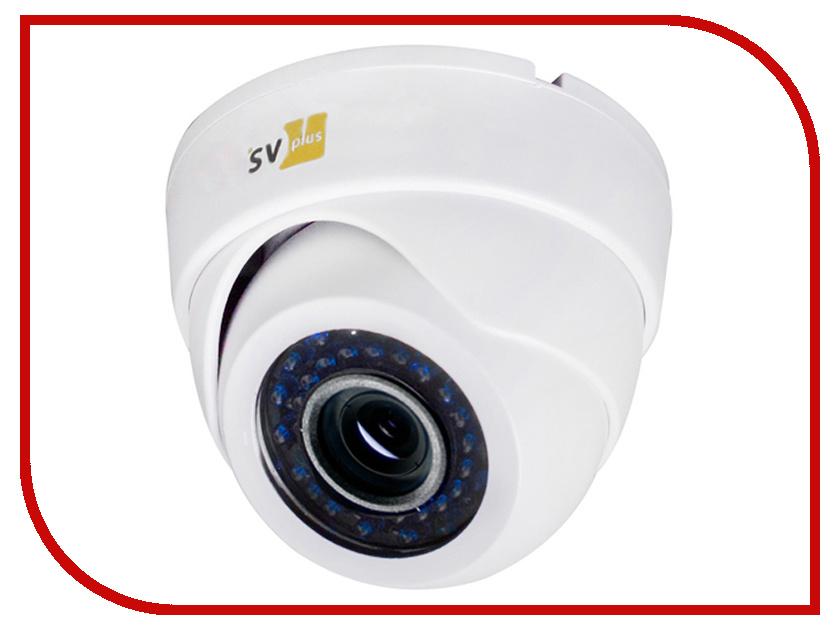 AHD камера SVplus VHD212WV камера видеонаблюдения svplus svip pt300 dog