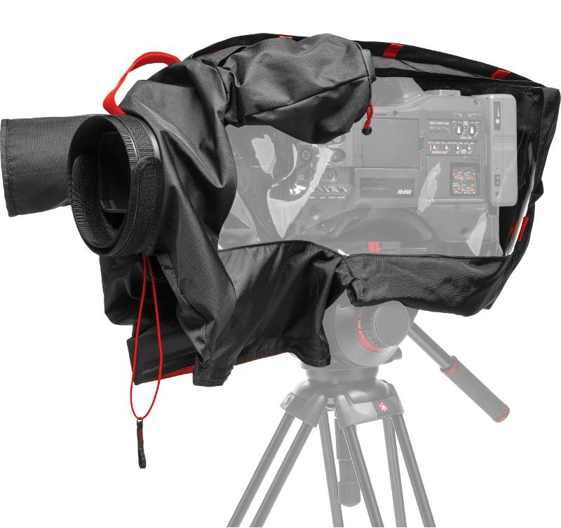 Всепогодный Manfrotto Pro Light Video Camera Raincover RC-1