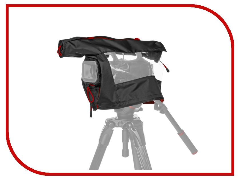 Всепогодный чехол Manfrotto Pro Light Video Camera Raincover CRC-14<br>