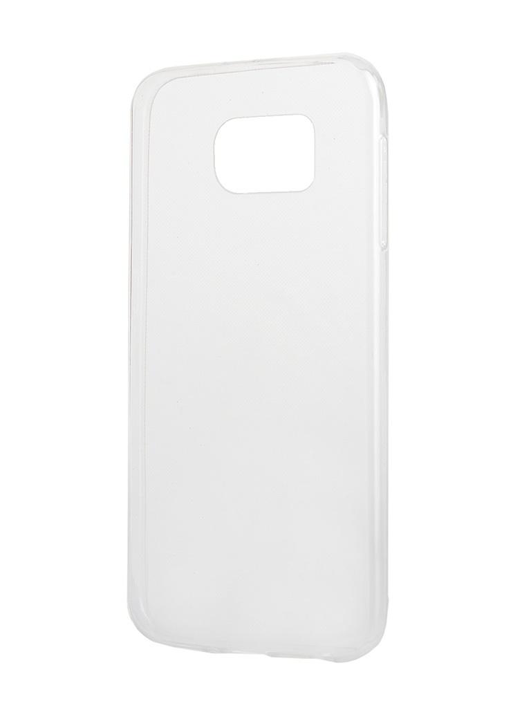 Аксессуар Чехол-накладка Samsung G920F Galaxy S6 Gecko<br>