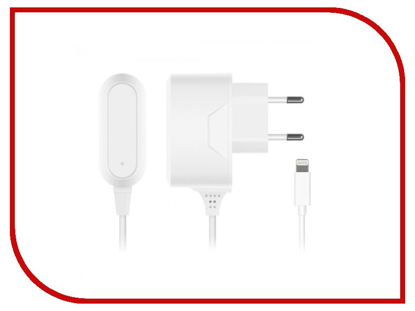 Зарядное устройство Prime Line 8-pin 2100 mA White 2307<br>