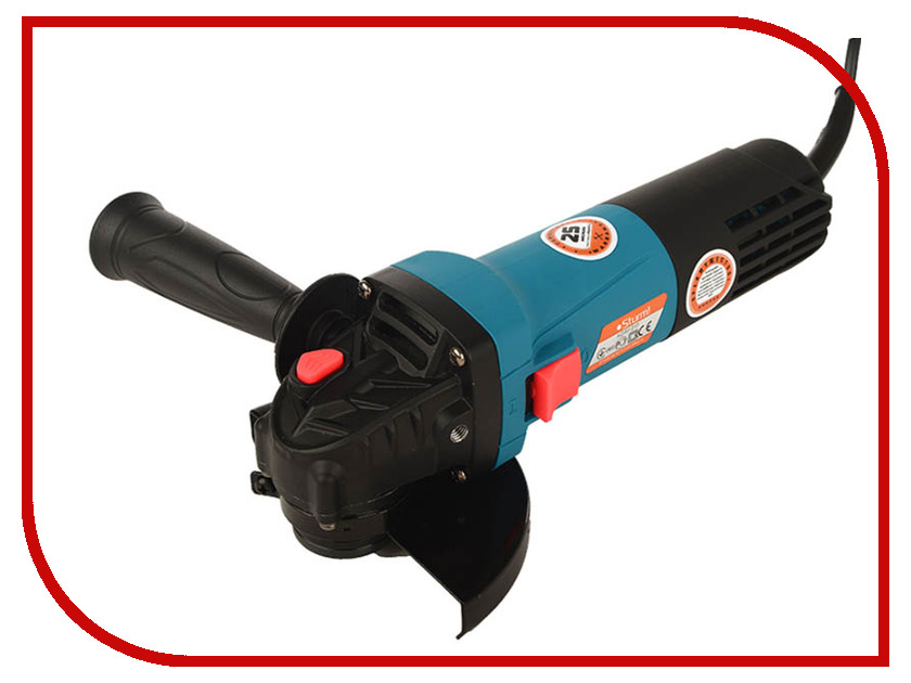 Шлифовальная машина Sturm! AG90121P цены онлайн