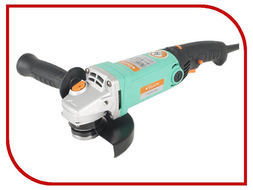 Шлифовальная машина Sturm! AG9514E цены онлайн