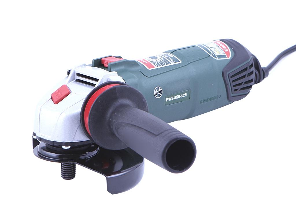 Шлифовальная машина Bosch PWS 850-125 06033A2720