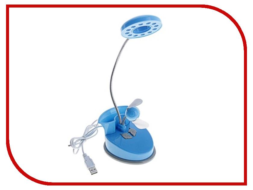 Вентилятор от USB СИМА-ЛЕНД 134044<br>