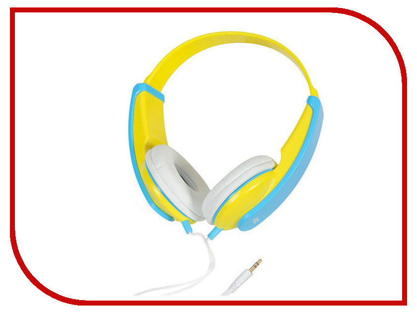 JVC HA-KD5-Y Yellow jvc ha fx32r red