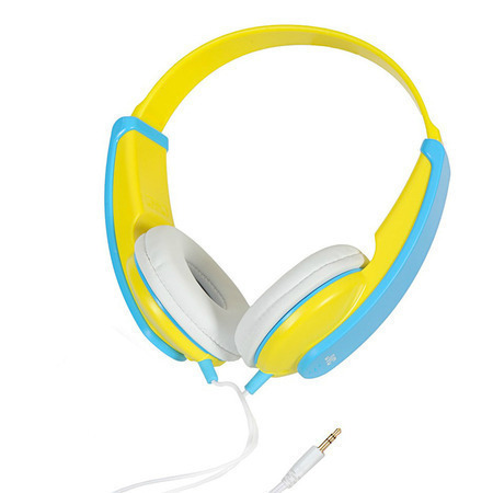 JVC HA-KD5-Y Yellow