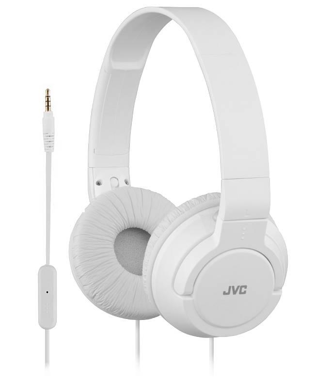 Наушники JVC HA-SR185-W White<br>
