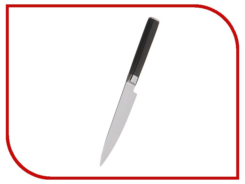 Нож Samura Damascus SD-0021/G-10 - длина лезвия 125мм samura нож универсальный shadow 12 см sh 0021 16 samura
