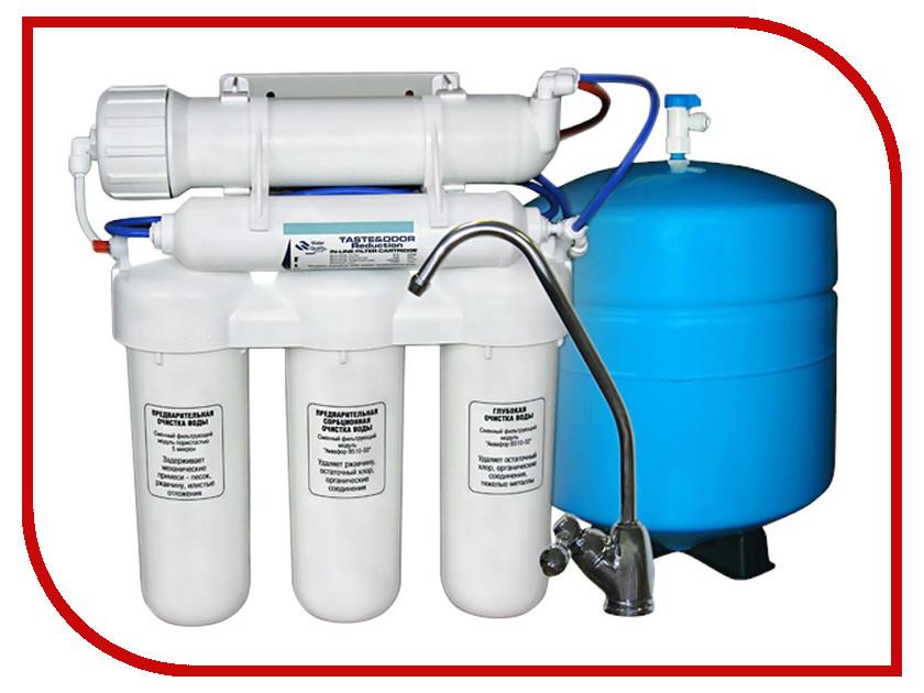 Фильтр для воды Аквафор ОСМО-050-5-А исп. 5 водоочиститель аквафор осмо 100 5 a 10л