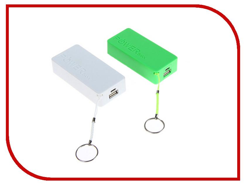 Аккумулятор Luazon Power Bank 2400 mAh 1065913<br>