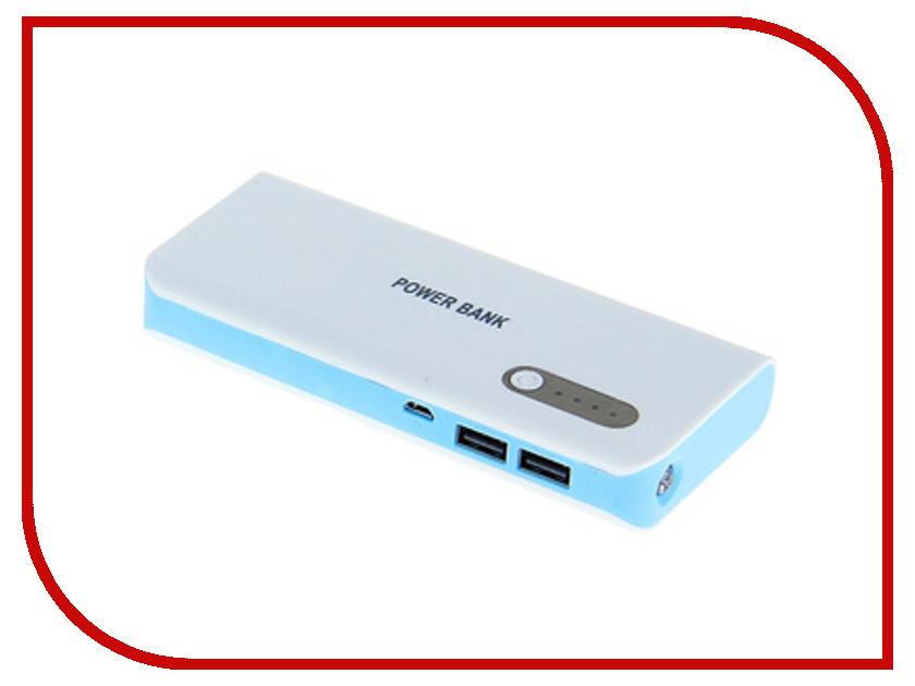 Аккумулятор Luazon Power Bank 6000 mAh 1065916<br>