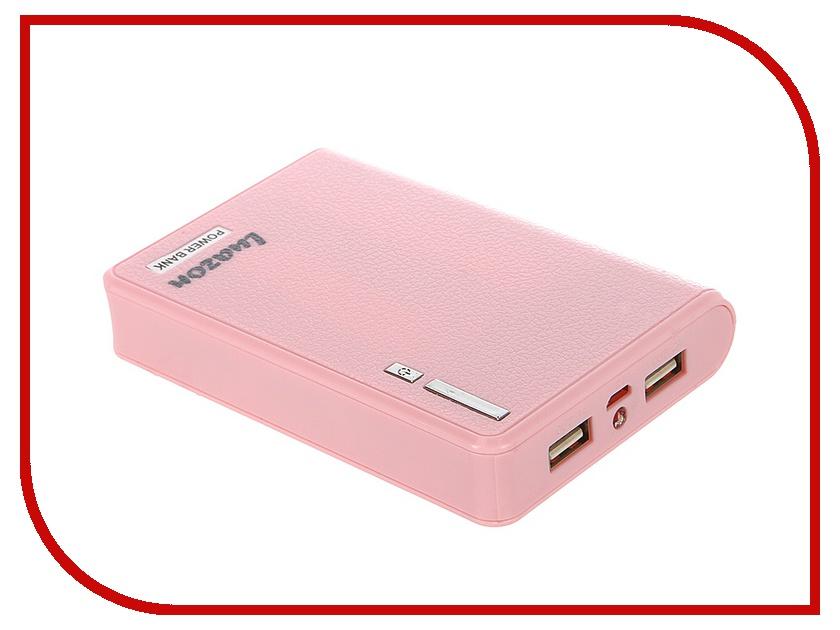 Аккумулятор Luazon Power Bank 8400 mAh 1065917<br>