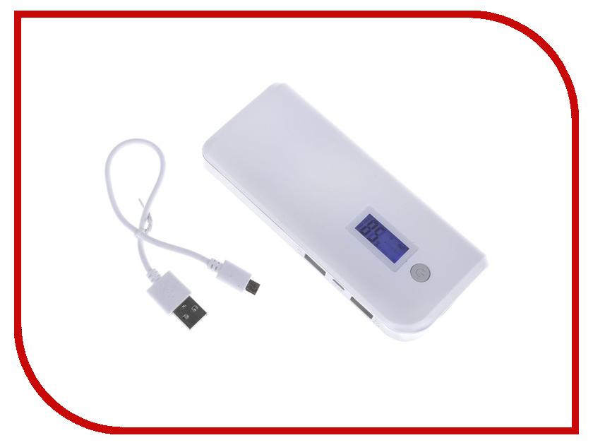 Аккумулятор Luazon Power Bank 10000mAh 1065920 аккумулятор rock odin power bank 10000mah rmp0362 gold