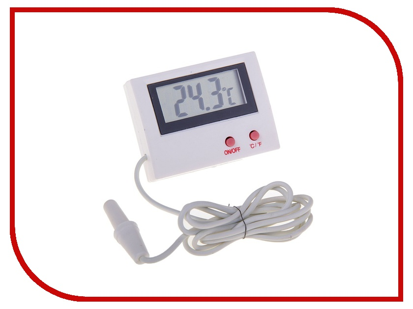 Термометр СИМА-ЛЕНД ST-1A 669620<br>