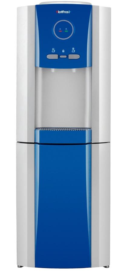 Кулер HotFrost V730 CES Blue от Pleer