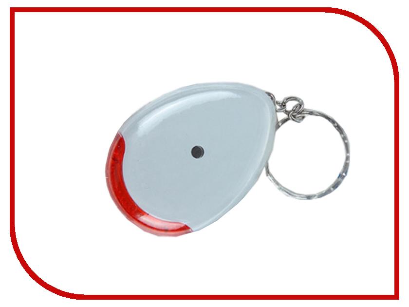 Брелок СИМА-ЛЕНД Для поиска ключей 831103 брелок для поиска ключей в комплекте свисток цена