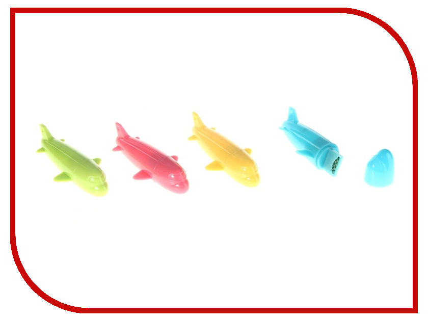 Luazon Подводная лодка 906462 игрушка водная душ подводная лодка и кит yookidoo