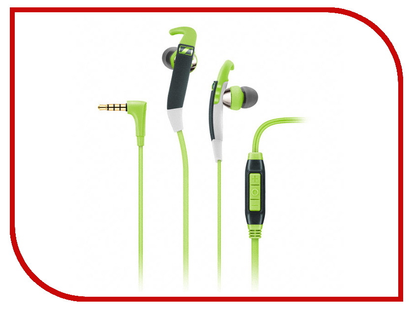 Гарнитура Sennheiser CX 686G Sports<br>