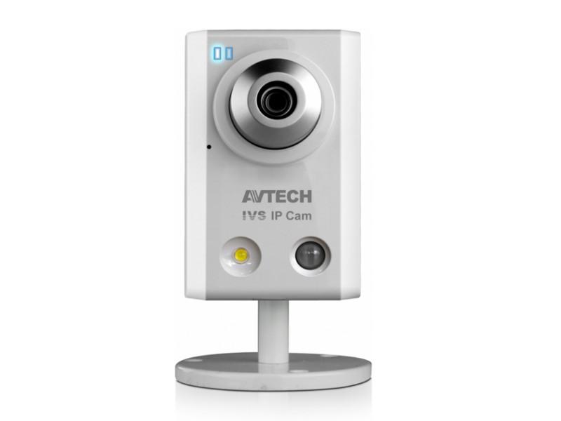 IP камера AVTech AVN80X