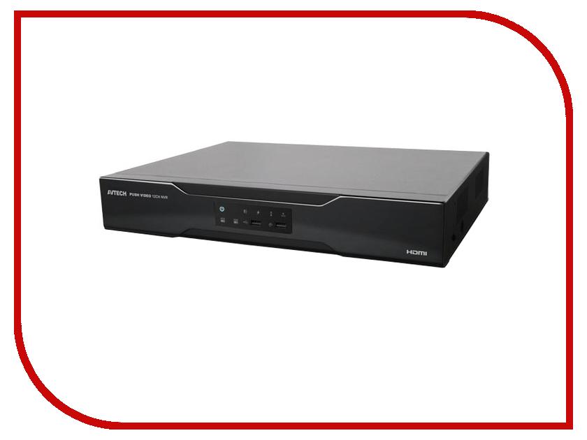 Видеорегистратор AVTech AVH312PV<br>