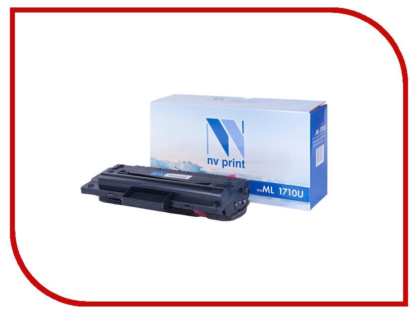 Картридж NV Print ML-1710U для ML-1510/ML-1710D3/ML-1750<br>