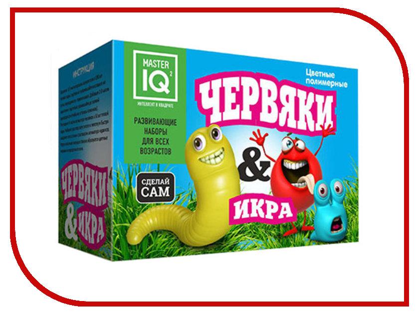 Игра Каррас Червяки & Икра X003 икра русский рыбный мир