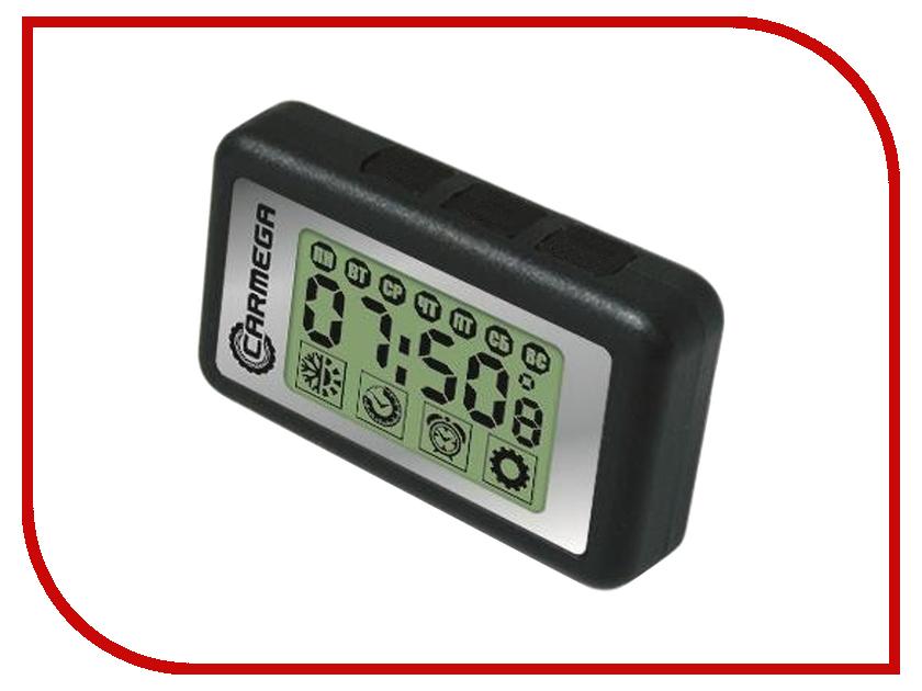 Температурный таймер Carmega TSC-250 многофункциональный компрессор carmega apl 110