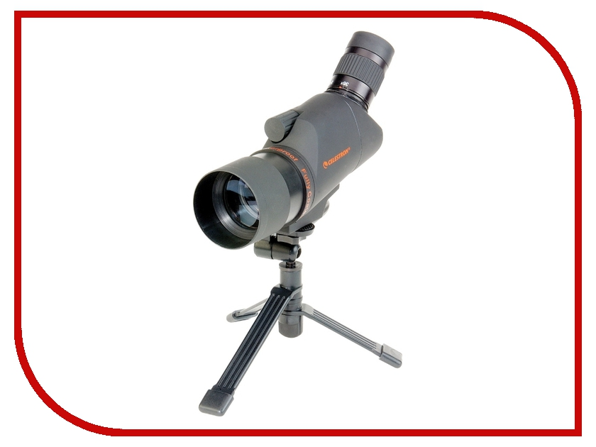 Зрительная труба Celestron Mini Zoom 50 Angled 52222