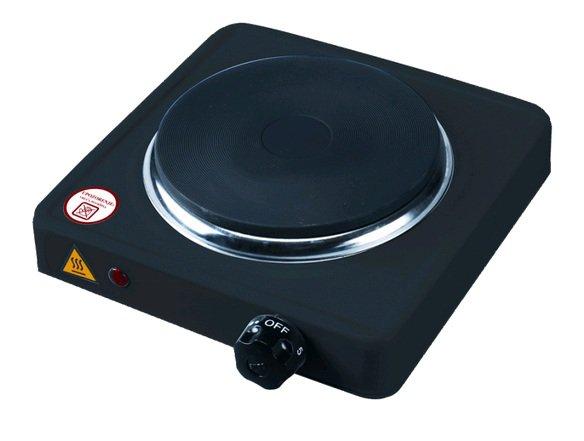 Плита Чудесница ЭЛП-800 Black<br>
