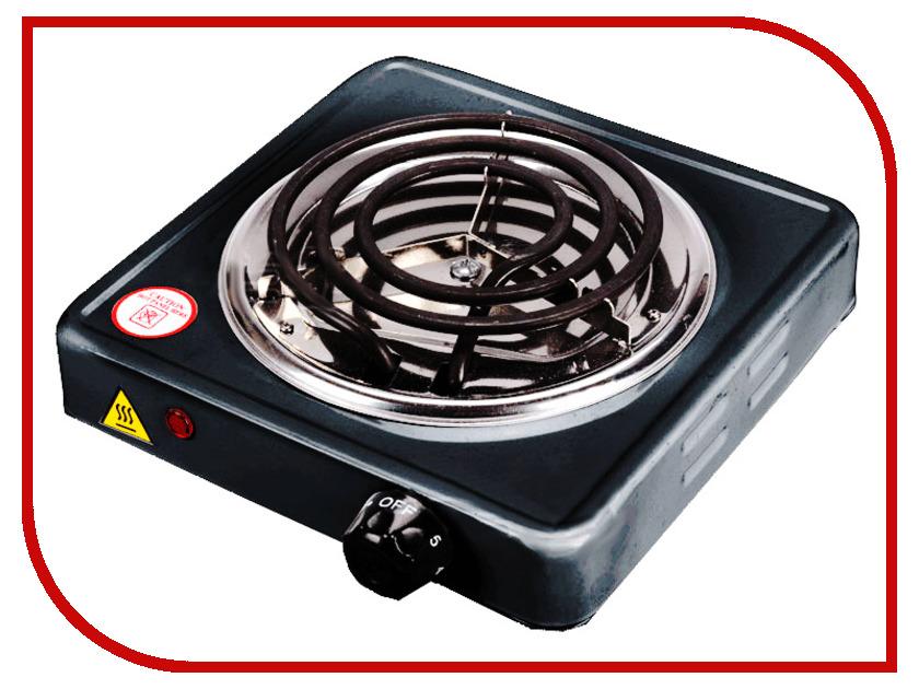 Плита Чудесница ЭЛП-801 Black