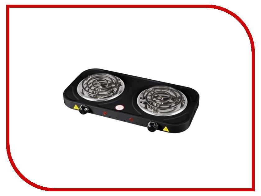 Плита Чудесница ЭЛП-802 Black